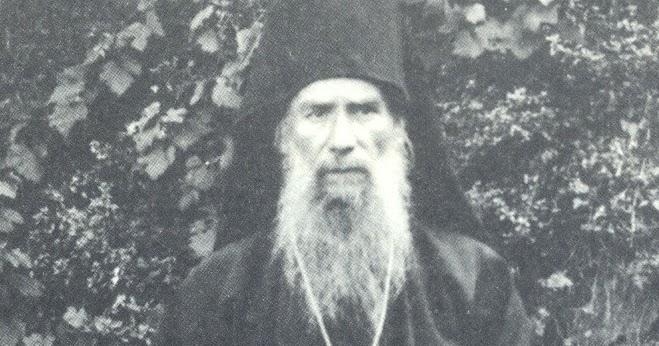 ΑΓΙΟΡΕΙΤΕΣ: Αθανάσιος ιερομόναχος Γρηγοριάτης (1873 - 1953)